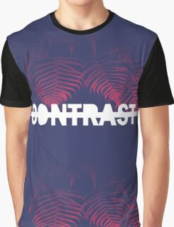 Light contrast Graphic T-Shirt