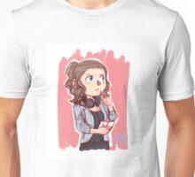 Beca .chibi series Unisex T-Shirt