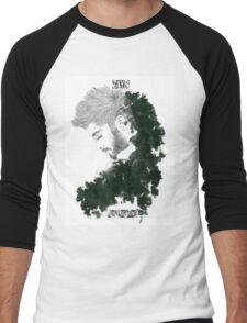 Mind of Mine Men's Baseball ¾ T-Shirt