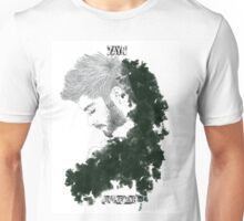 Mind of Mine Unisex T-Shirt