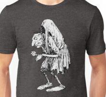 Fantasy Igor or Quasimodo from Faeries Unisex T-Shirt