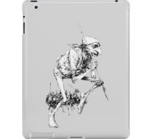 Fantasy Army from Faeries iPad Case/Skin