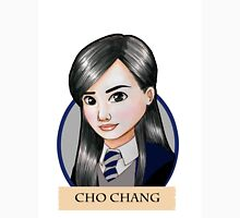 Cho Chang Unisex T-Shirt
