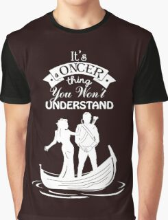 Outlaw Queen. Oncer Thing! Graphic T-Shirt