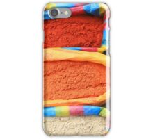Spices iPhone Case/Skin