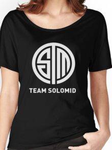 Team Solomid Women's Relaxed Fit T-Shirt