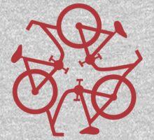 Bikeshare Kids Tee