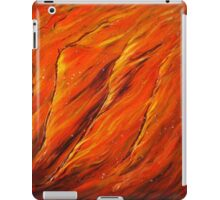 From the Ashes iPad Case/Skin
