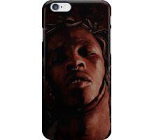 Young thug - Slim season [4K] iPhone Case/Skin