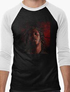 Young thug - Slim season [4K] Men's Baseball ¾ T-Shirt