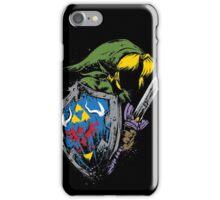 Hyrule Warrior iPhone Case/Skin