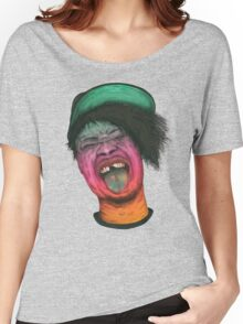 DANNY BROWN [4K] Women's Relaxed Fit T-Shirt