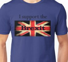 Brexit 2016 Limited Edition , Only 500 items available Unisex T-Shirt