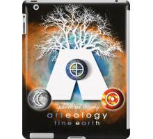 arteology universe 4 iPad Case/Skin
