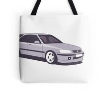 Honda Civic Aerodeck Tote Bag