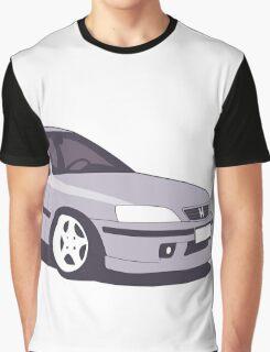 Honda Civic Aerodeck Graphic T-Shirt
