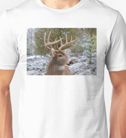 White-tailed buck T-Shirt