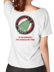 Zombie Expert Women's Relaxed Fit T-Shirt