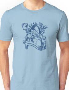 Berserk - Guts - Illustration Unisex T-Shirt