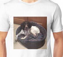 English Springer Spaniel Puppy Unisex T-Shirt
