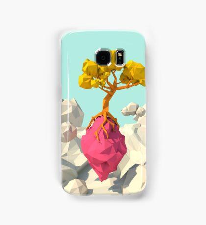 Sky tree Samsung Galaxy Case/Skin