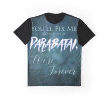 Parabatai - Lady Mindnight Graphic T-Shirt