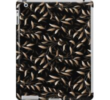 Art Deco Willow Pattern iPad Case/Skin