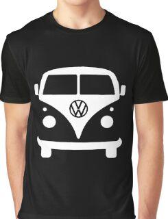 VW Camper Graphic T-Shirt