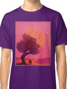Pink Moon Classic T-Shirt