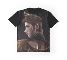 Heroes Collection - SHIRTS 12 Graphic T-Shirt