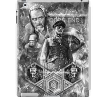 Quatermass and the Pit Movie Design iPad Case/Skin