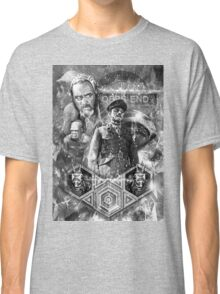 Quatermass and the Pit Movie Design Classic T-Shirt