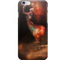 sky queen iPhone Case/Skin