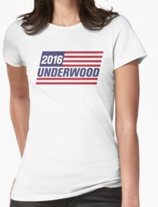 Frank Underwood Flag T-Shirt