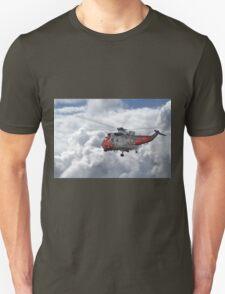 Royal Navy - Sea King Unisex T-Shirt