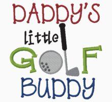 Daddy's Golf Buddy Kids Tee