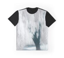 Winter willow Graphic T-Shirt
