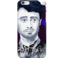 Daniel Radcliffe iPhone Case/Skin