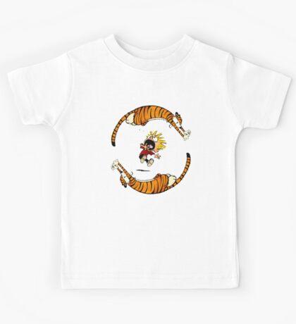 Calvin & Hobbes Kids Tee