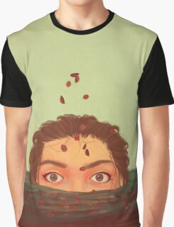 invaders Graphic T-Shirt