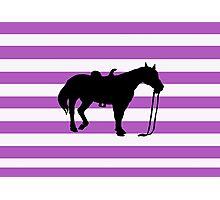 Horse Photographic Print