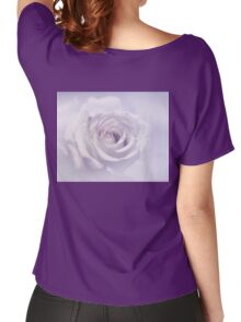 Lavender Dream Women's Relaxed Fit T-Shirt