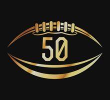 Denver Broncos Super Bowl Baby Tee