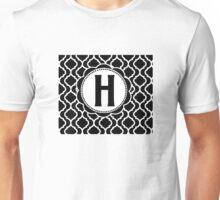 H Bootle Unisex T-Shirt