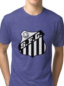 Santos Futebol Clube Tri-blend T-Shirt