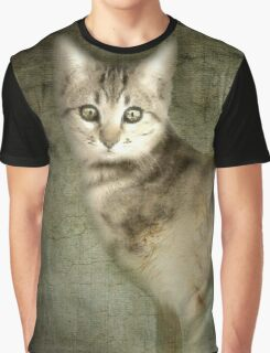 Canis felidae Graphic T-Shirt