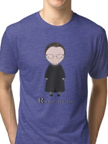 R is for Ruth Tri-blend T-Shirt