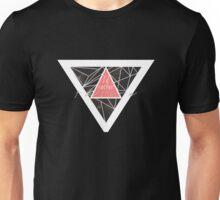 I'd rather fiction Unisex T-Shirt