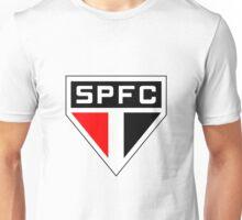 São Paulo Futebol Clube Unisex T-Shirt