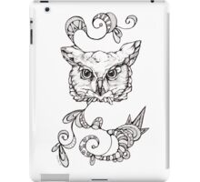 Animal 11 iPad Case/Skin